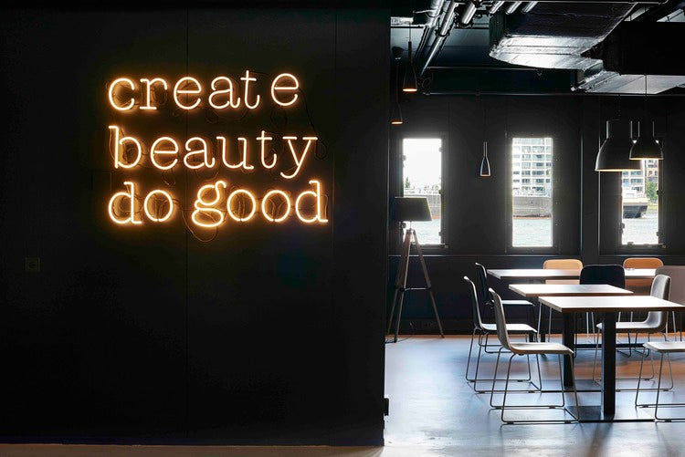 Create Beauty and Do Good - The Good Hotel