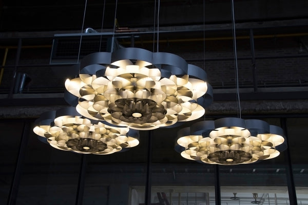 Bloom Pendant Lamp