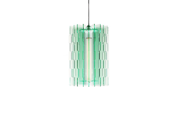 Shades Pendant & Floor lamp