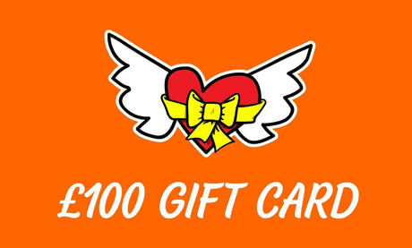 A £100 Soulful Gift Card