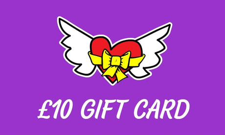 A £10 Soulful Gift Card