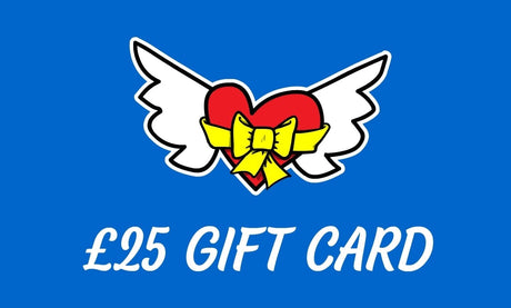 A £25 Soulful Gift Card