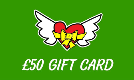 A £50 Soulful Gift Card