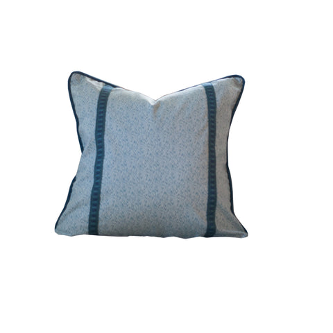 Hawthorne House Bespoke 18 x 18 Faux Bois Pillow