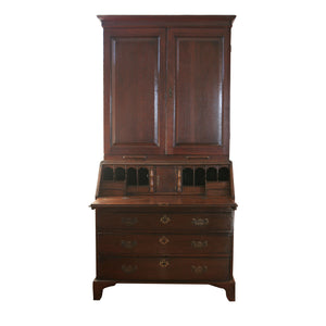 18th Century Bureau Secretary