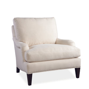 The Claude Club Chair