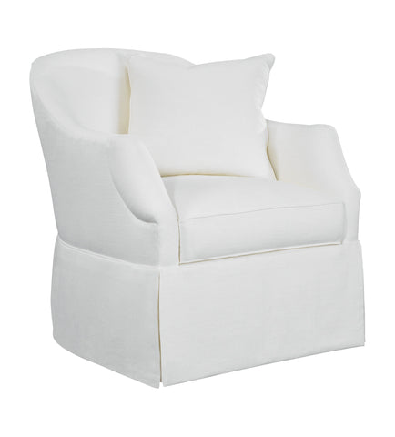 Eton Chair in White