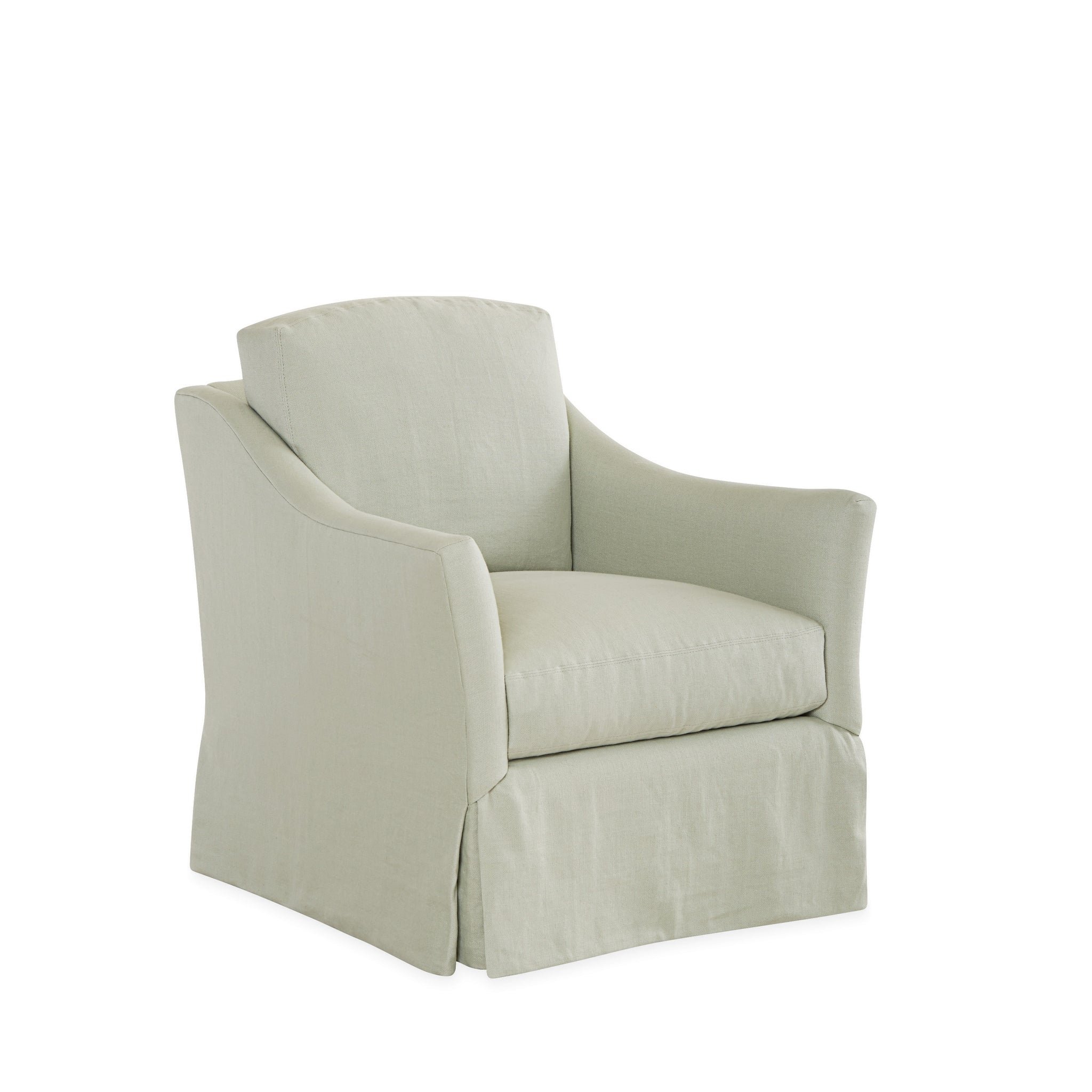 Remarkable Elise Swivel Chair Hawthorne House Bralicious Painted Fabric Chair Ideas Braliciousco