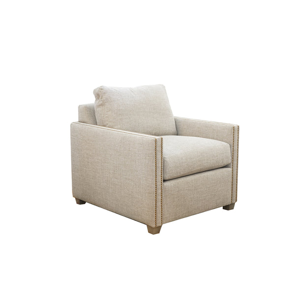 Max Club Chair