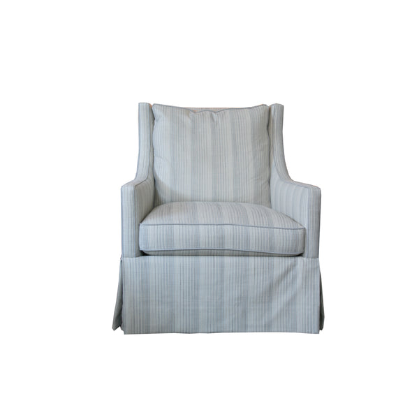 The Sidney Swivel Club Chair from Lee Industries in Clyde Spa