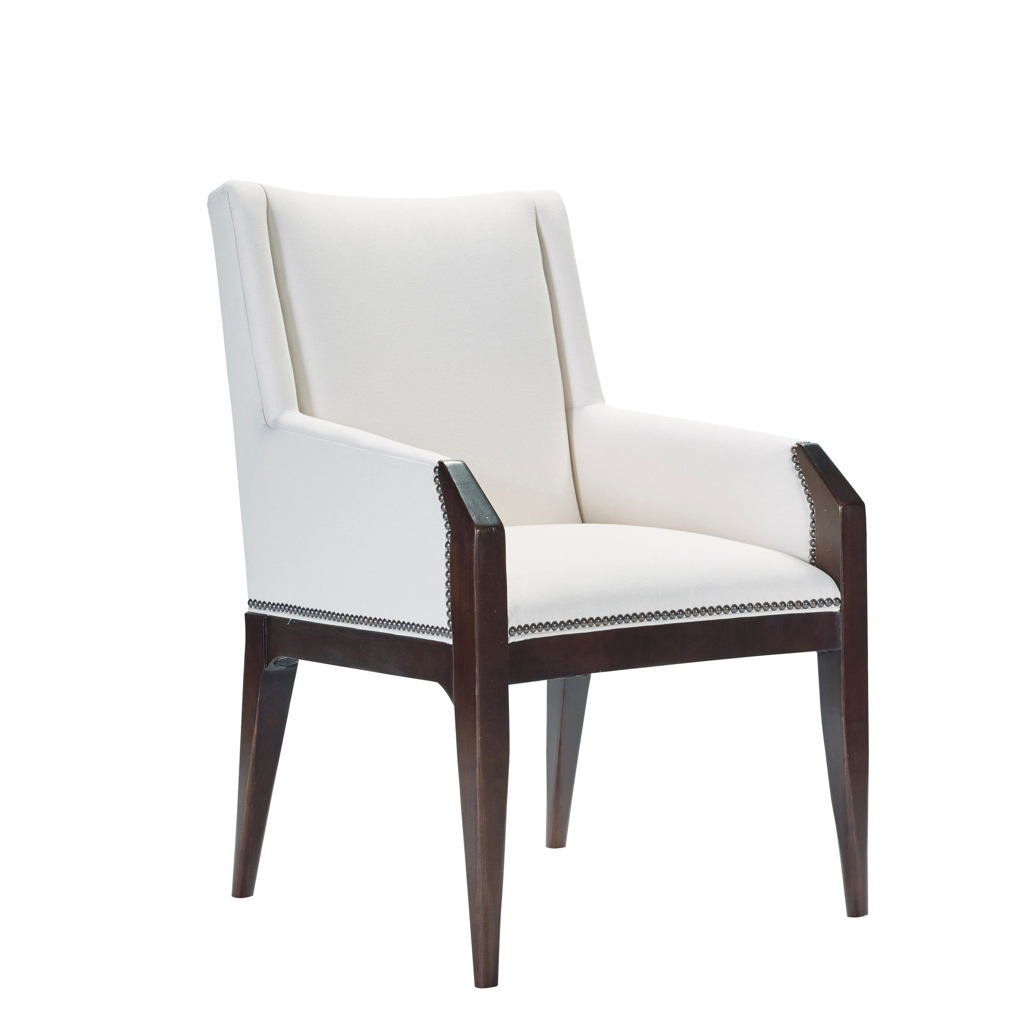 Tate Arm Chair in neutral
