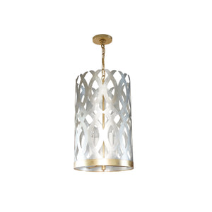 Ingrid Tall Chandelier