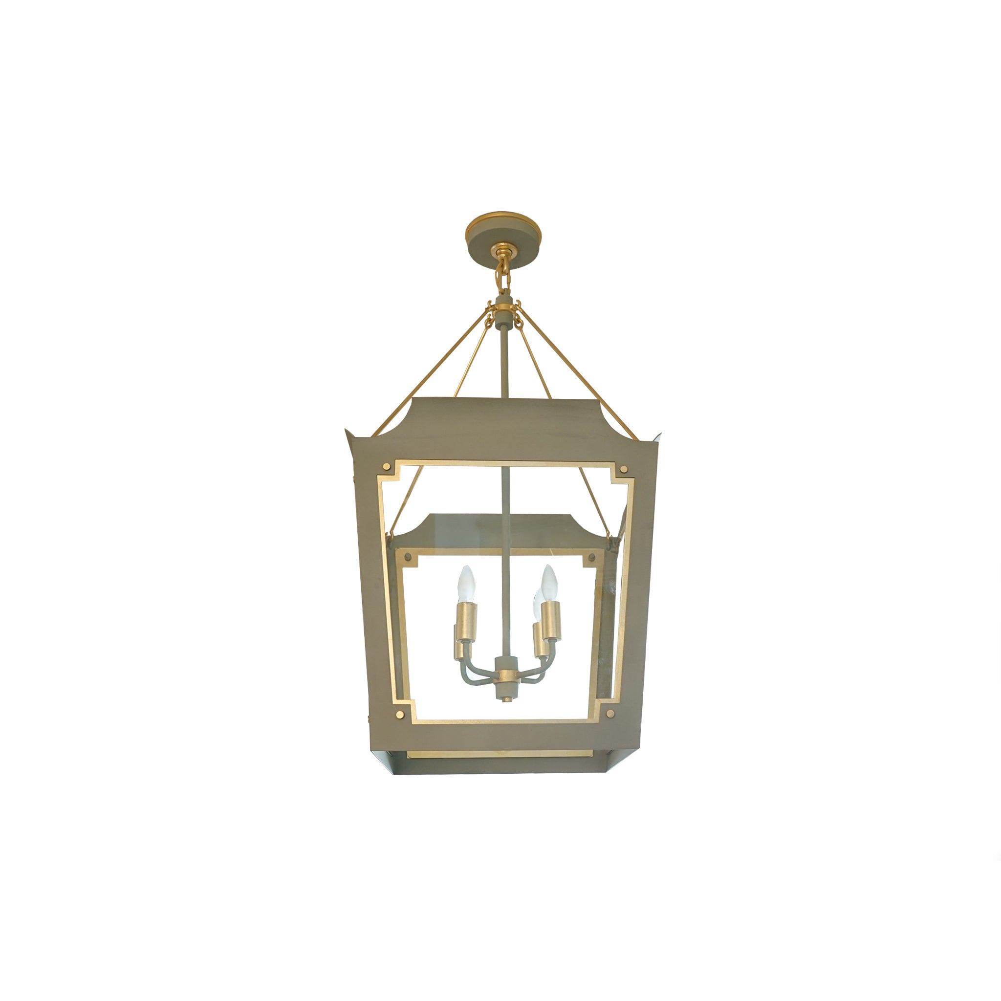 Caddo Medium Lantern