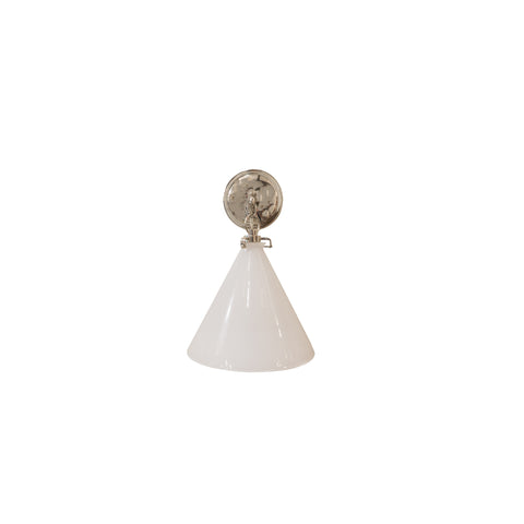 Katie Conical Sconce