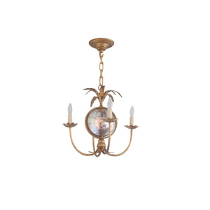 Gramercy Mini Chandelier
