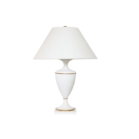 Amphora Table Lamp