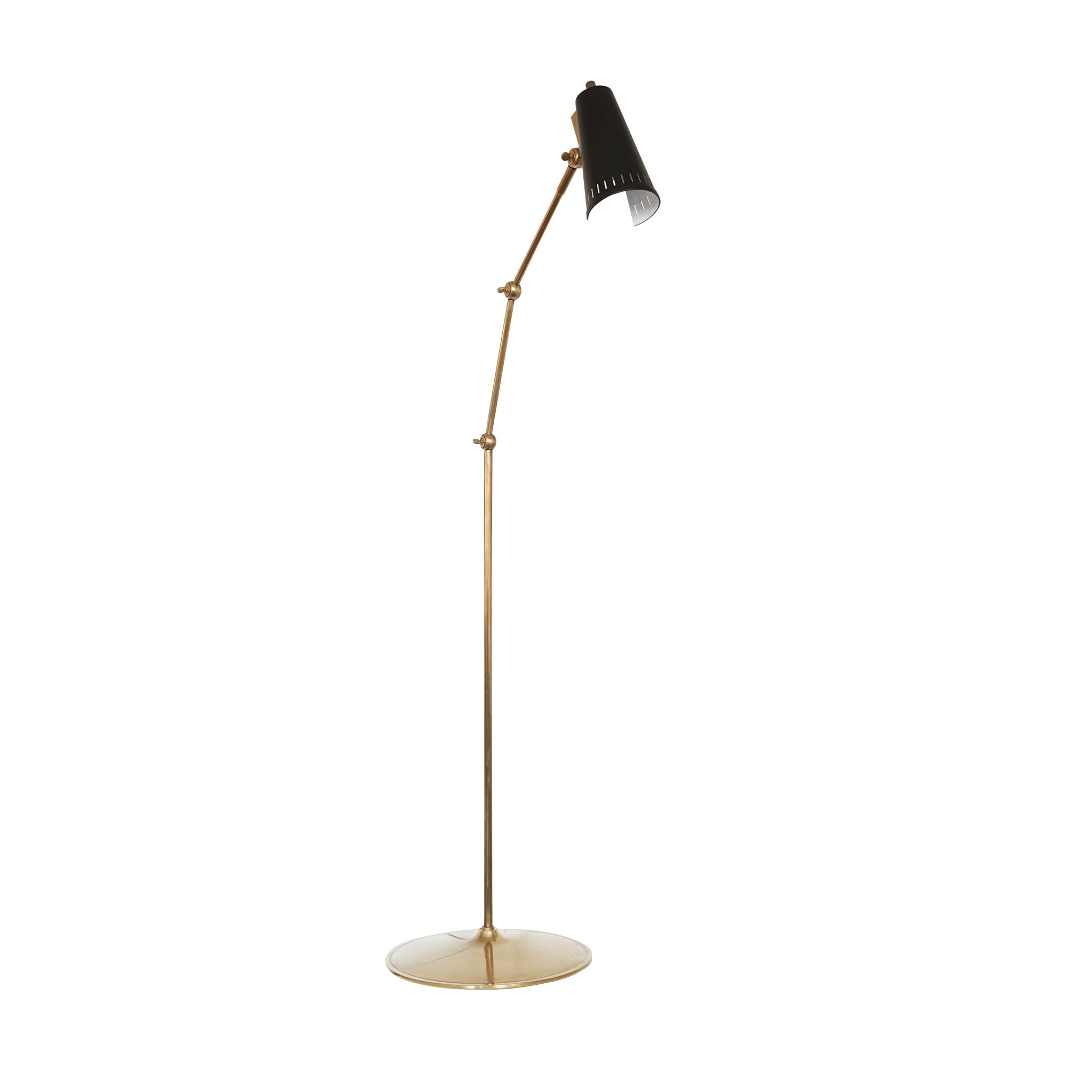 Antonio Articulating Floor Lamp