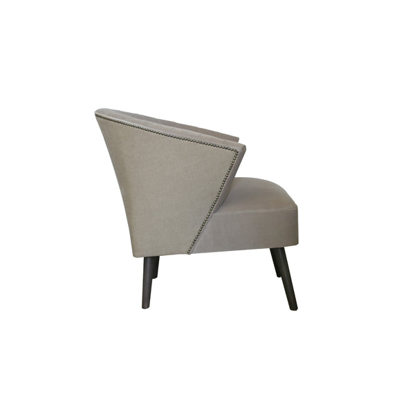 priscilla occasional chair (profile)