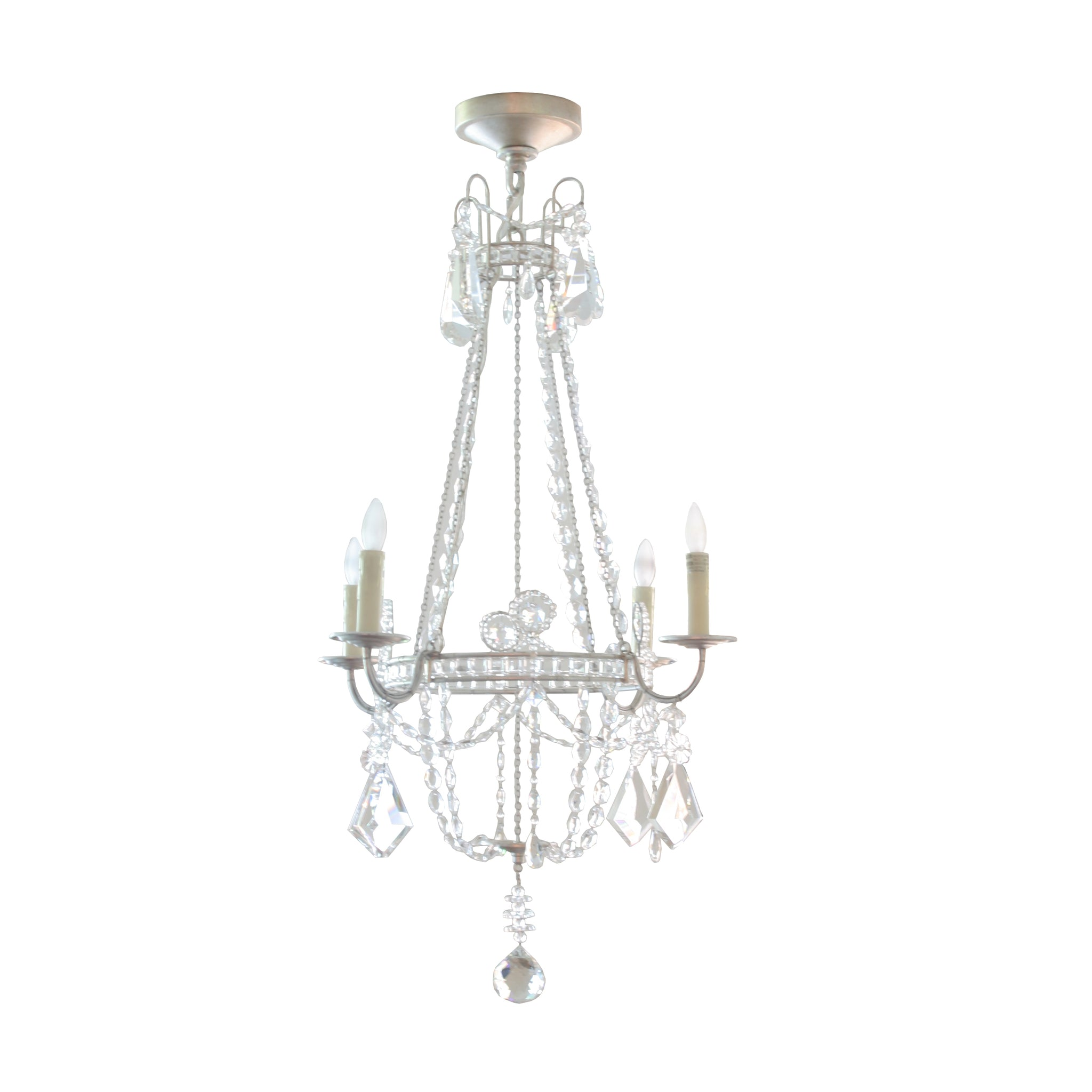 Sharon Small Chandelier
