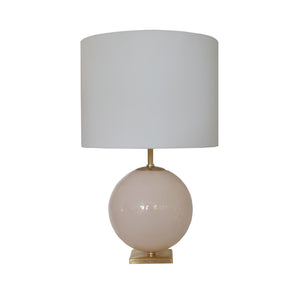 elsie table lamp in