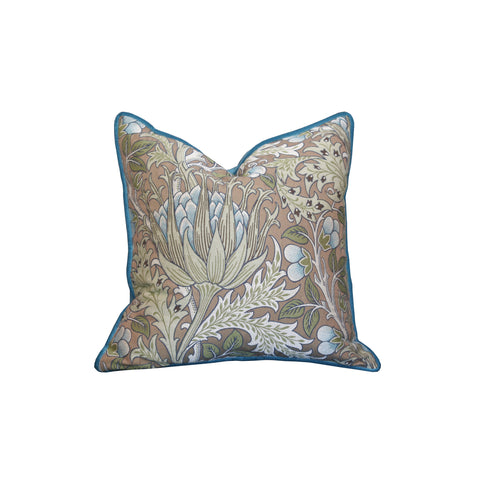 Artichoke Pillow 20x20