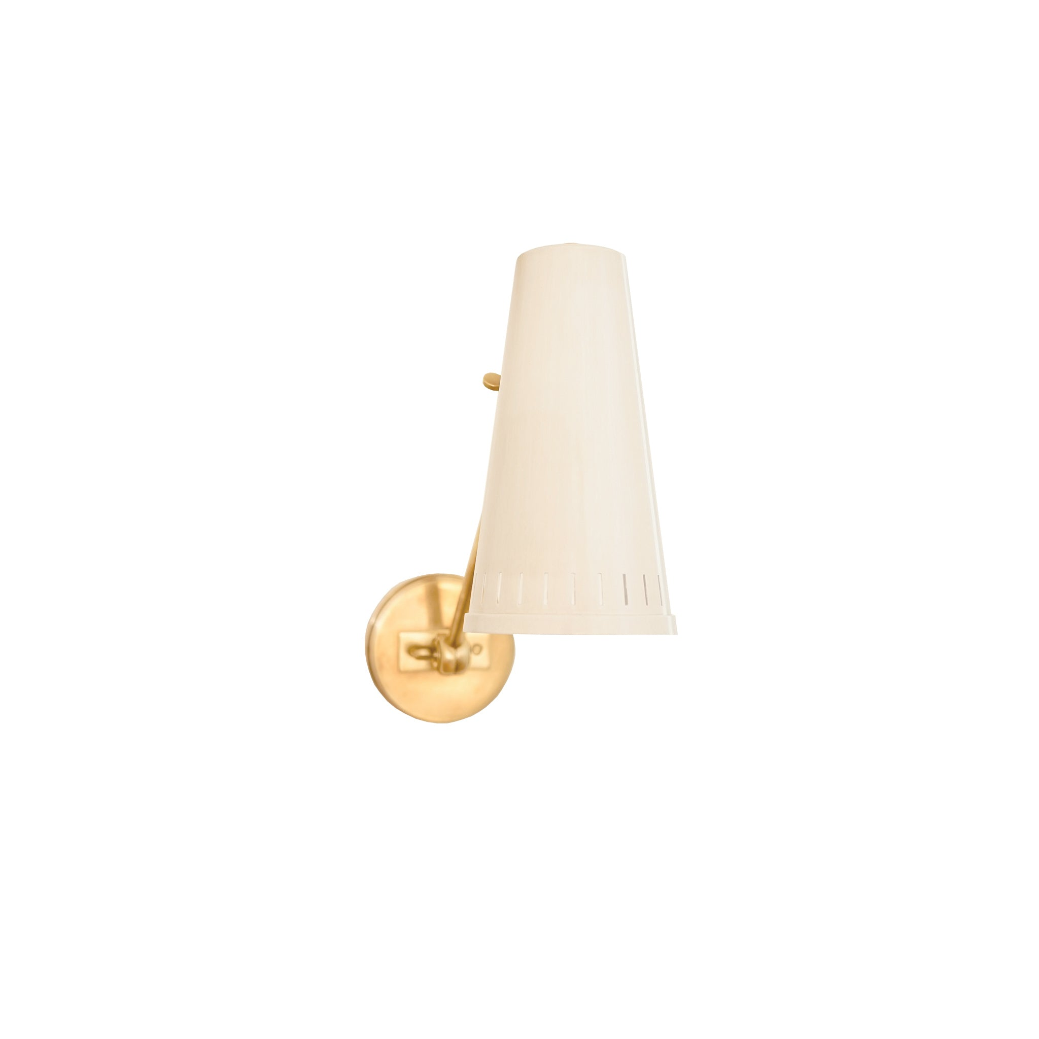 Antonio One Arm Wall Sconce