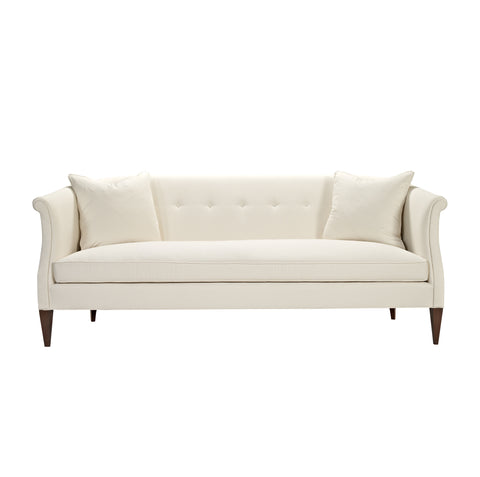 The Albert Sofa in neutral