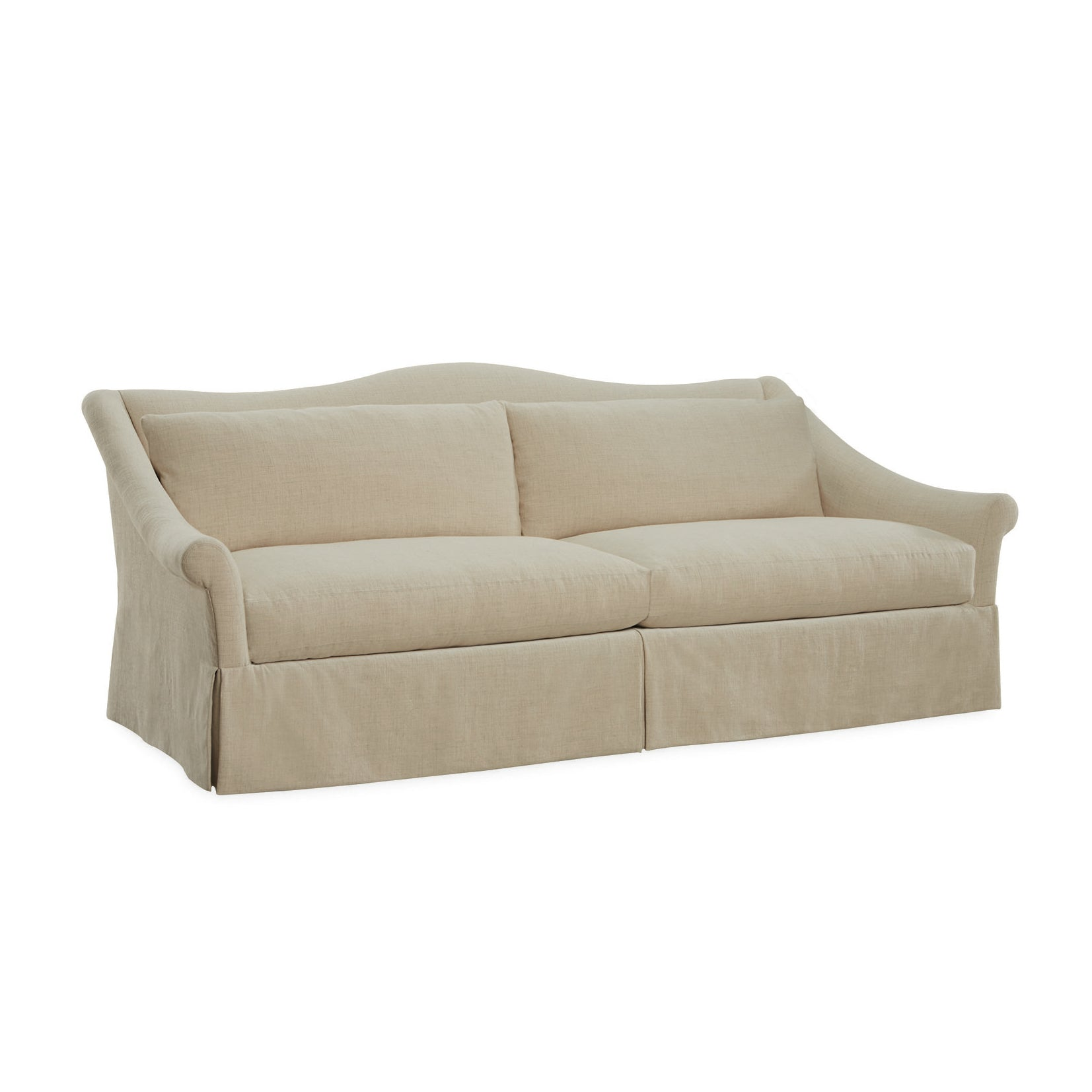 The Copenhagen long sofa