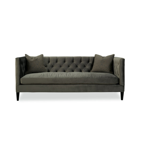 Isabelle Tufted Sofa