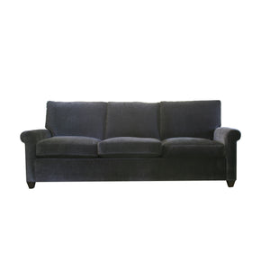 tucker sofa in charcoal