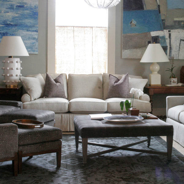 Vignette With The Coco Sofa