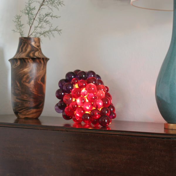 Grapes Table Lamp