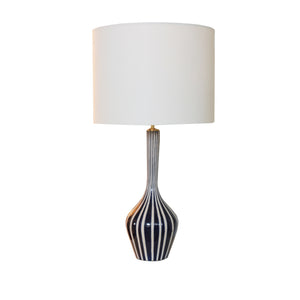 Parkwood Large Table Lamp Kate Spade New York for Visual Comfort & Co. in Natural Bisque