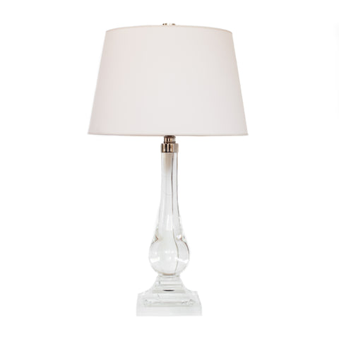 Modern Balustrade Table Lamp