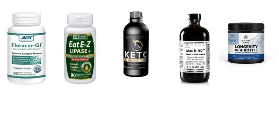 Supplements & Superfoods