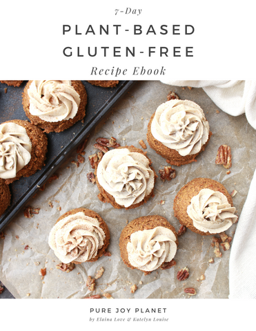 7 Day Gluten-Free Recipe EBOOK