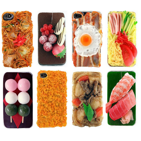 food based iphone 6 case bizarre