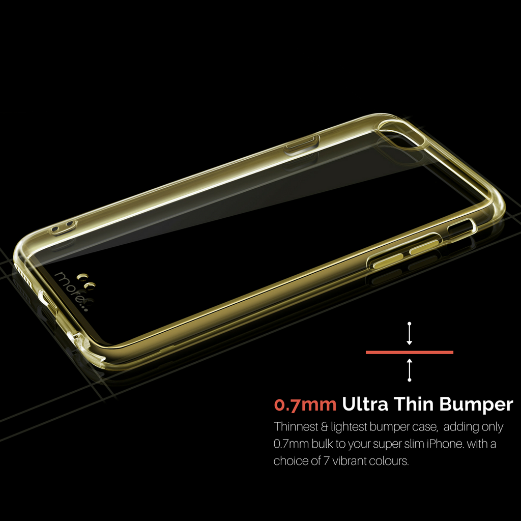 thinnest iphone 6 6s case cover