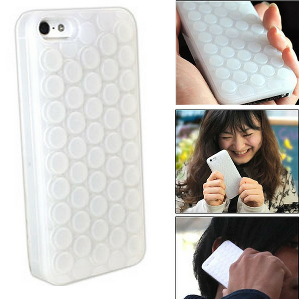 bubble wrap iphone 6 case that doesn't pop