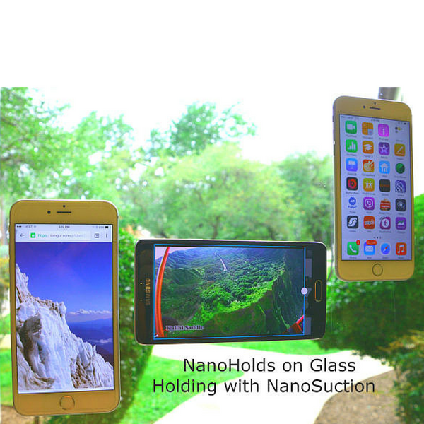 nanoholds stuckonz iphone 6 and iphone 6 plus case silly