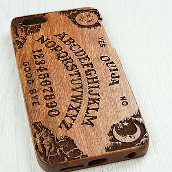 Ouija board iphone 6 case spooky