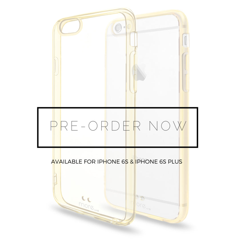 ultra thin bumperlicious iphone 6s cases