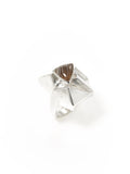 Abstract Pyramid Ring