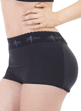 2010 - Shortie Padded Panty