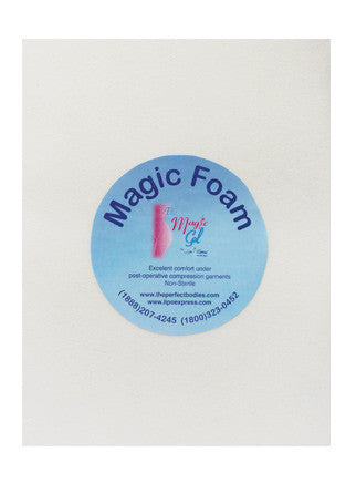 3012 - Magic Foam