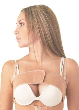 Breast Band - fajas y mas 1802
