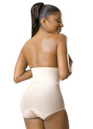 Postpartum Body Shaper - fajas y mas 1640