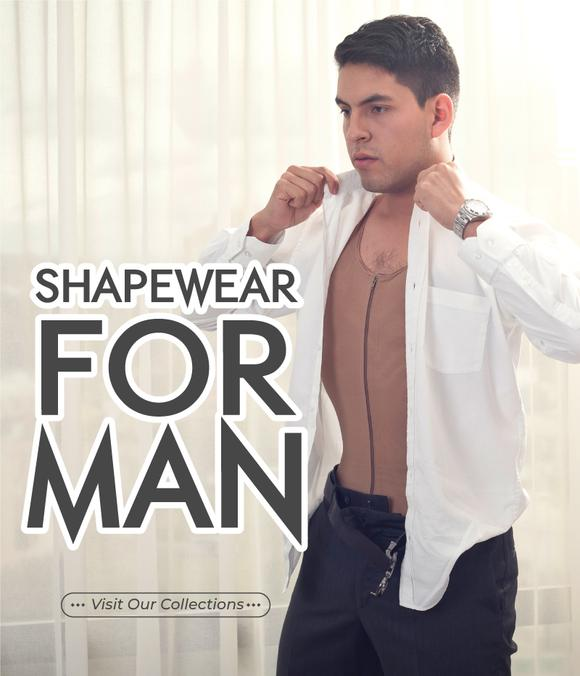 Men Shapewear