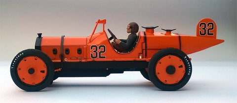 "Marmon ""Wasp"" orange - Ray Harroun 1911 - # 32 - SOLD OUT"