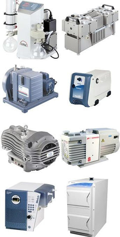Laboratory Vacuum Pumps